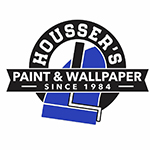 Houssers Paint and Wallpaper